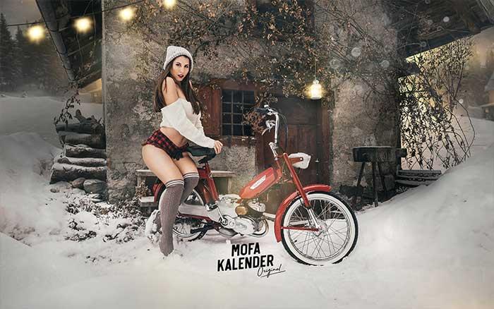 Wallpaper Mofakalender Original 2020
