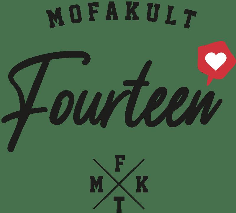 Logo Mofakult Fourteen