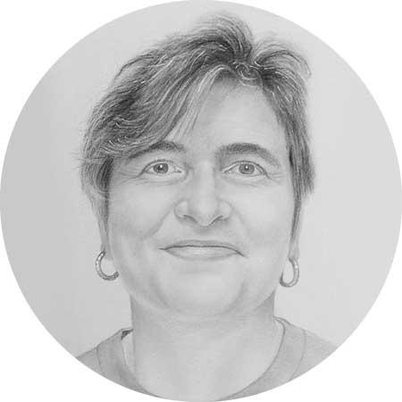 Prisca Baumgartner