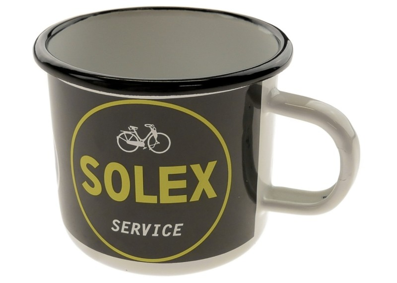 tasse-solex-service-schwarz