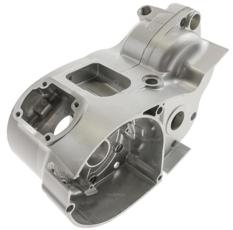 Motorengehäuse Sachs 50/3 & 50/4 Fussschaltung / Kickstarter