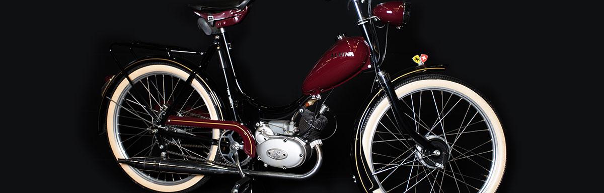 Sachs Kleinmotorrad