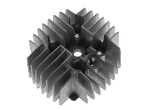 Zylinderkopf 38 mm original (für Deko.) NOS