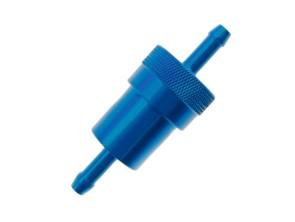 Benzinfilter blau (demontierbar)