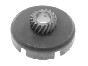 Kupplungskorb X30 19 Zähne NOS