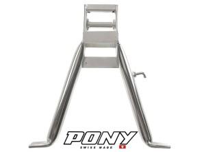 Hauptständer Pony / KTM GTX 503