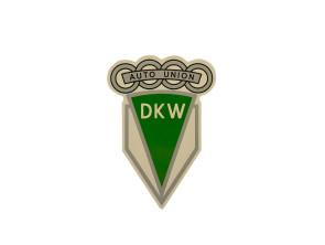 """Auto Union DKW"" Wasserabziehbild"