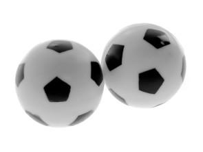 Ventilkappen Fussball