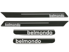 Belmondo Klebersatz