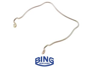 Spange Luftfiltergehäuse Bing SSB (17 mm)