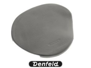 Satteldeckel Denfeld grau