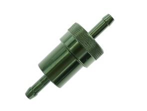 Benzinfilter grün (demontierbar)