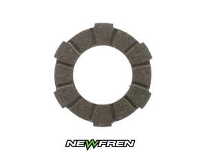 Kupplungslamelle NewFren Sachs 504 (A4292)