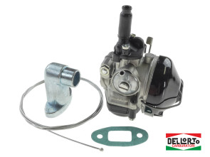 Vergaserset Dell'Orto SHA 16/16 Puch Maxi S, N