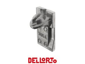 Gasschieber #6 Dell'Orto SHA 12 - 13 mm