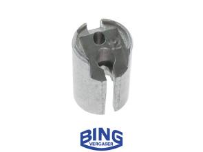 Gasschieber Bing SRA (Ausführung mit Nadel)