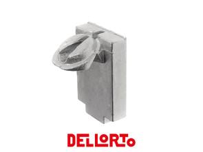 Gasschieber #6 Dell'Orto SHA 14 - 16 mm