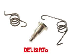 Schraube mit Federn zu Choke Dell'Orto SHA Vergaser