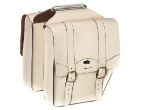 Gepäcktasche Classic Creme