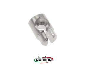 Kabelaufnahme (Ø9x13mm) Domino