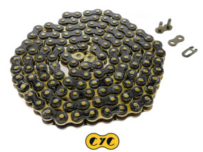 Antriebskette CYC schwarz - gold