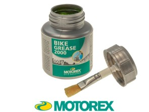 Motorex Bike Grease 2000 universal 100 g
