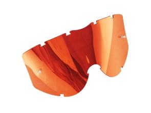 ProGrip Ersatzglas Raceline red