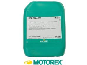 Motorex Kleinteilereiniger Rex 5 L