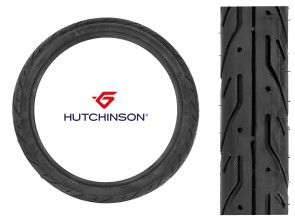 "Hutchinson 2.50 x 16"" Semi-Slick"