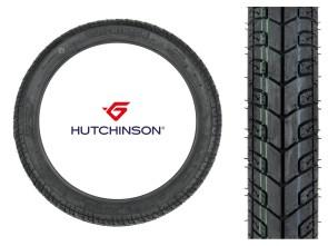"Hutchinson Pneu 2.25 x 16"" Spherus"