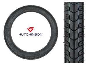 "Hutchinson Pneu 2.50 x 16"" Spherus"