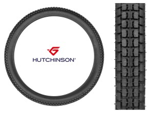 "Hutchinson Pneu 2.00 x 17"" Vroom"