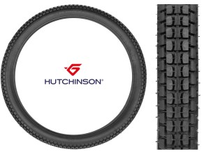 "Hutchinson Pneu 2.00 x 19"" Vroom"