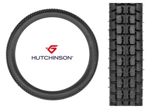 "Hutchinson Pneu 2.50 x 16"" Vroom"