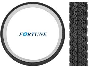 """Fortune Pneu 2.00 x 19"""" Weisswand"""