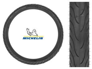 """Michelin Pneu 2.25 x 17"""" Pilot Street"""