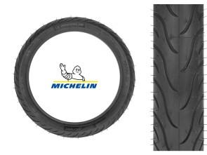 """Michelin Pneu 2.75 x 14"""" Pilot Street"""