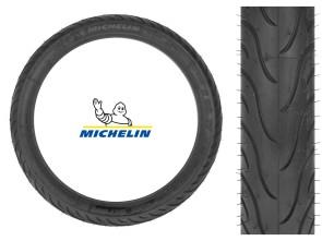 """Michelin Pneu 2.50 x 17"""" Pilot Street"""