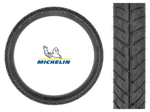 "Michelin Pneu 2.00 x 17"" City Pro"