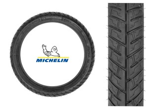 "Michelin Pneu 2.75 x 14"" City Pro"