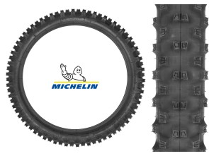 Michelin Pneu Starcross MH3 70/100-17