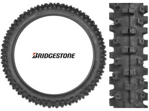 Bridgestone M403 Pneu 70/100-17 (Motocross)