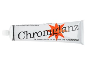 Kerstens Chromglanz Politur 175 ml