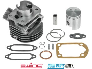 swiing 41 mm Zylinderkit Tuning Sachs 50/2 Membrane (CH)