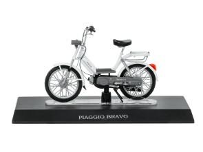 Piaggio Bravo Miniatur Modell