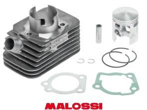 Malossi Ø 43 mm Rennsatz ohne Kopf, Piaggio (axe 10mm)