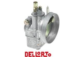 Dell'Orto 13/11 SHA Spaco Vergaser (grosser Luftfilteranschluss)