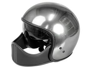 Helm mit Kinnschutz