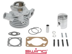 Sachs 503 38 mm Originalzylinder swiing