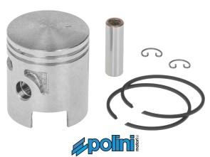 Polini 43 mm Kolben (12 mm KoBo) Piaggio